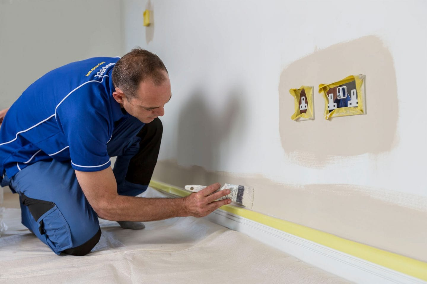 Hire the best painter London