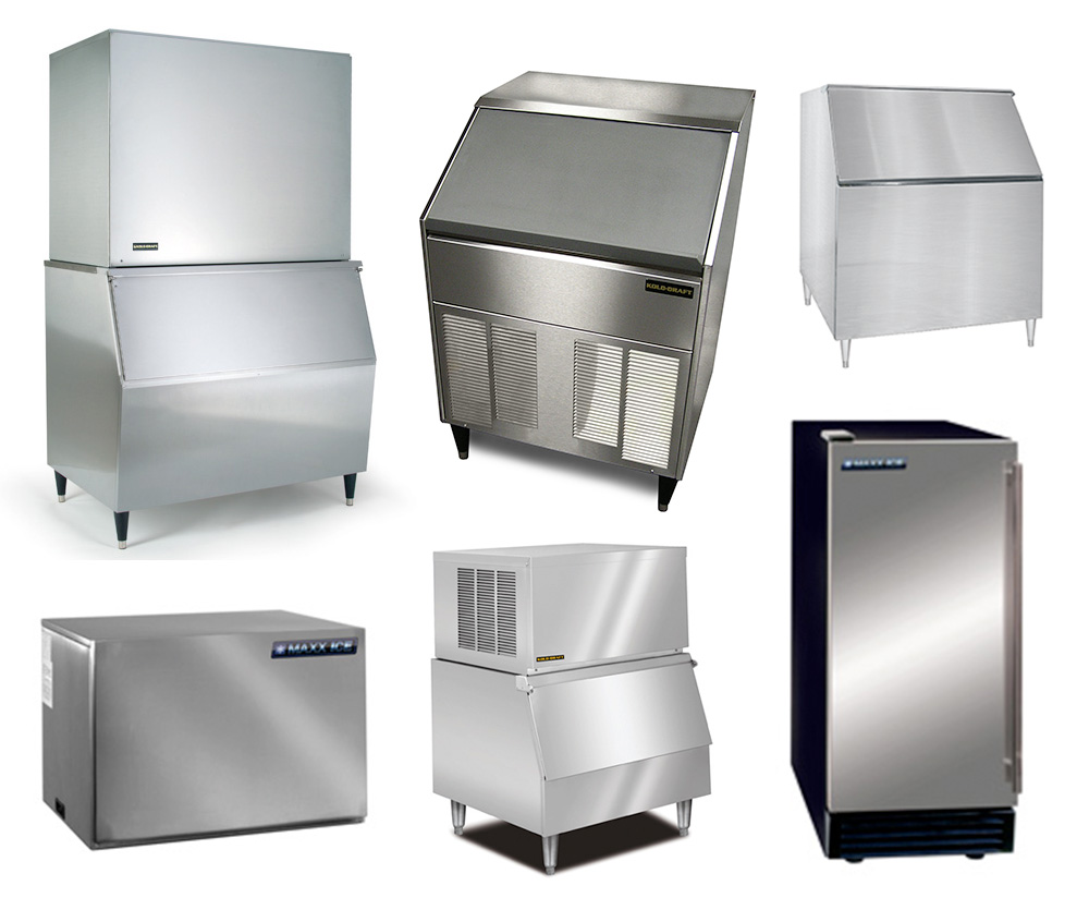 More about ice maker