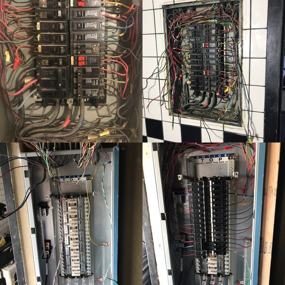 Electric Services and Electrical Troubleshooting