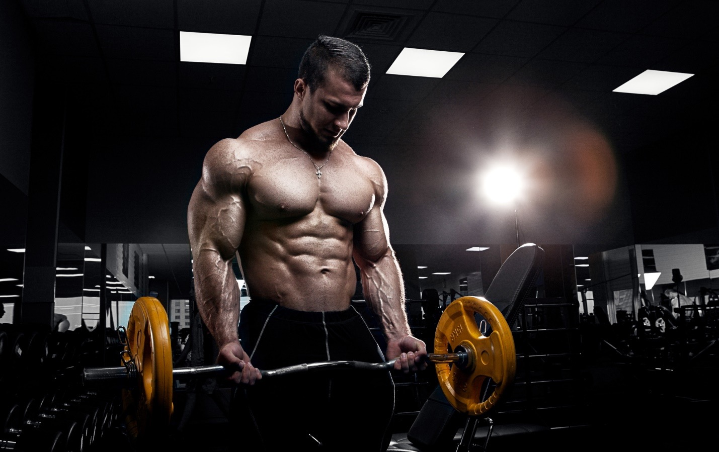 SARMs' advantages go far beyond weight loss