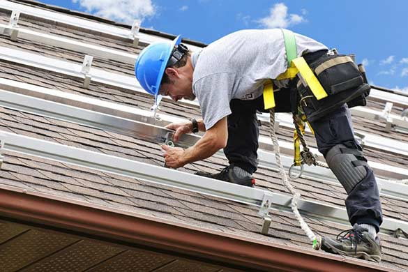 Seek The Help Of Roofing Contractors Vancouver Wa