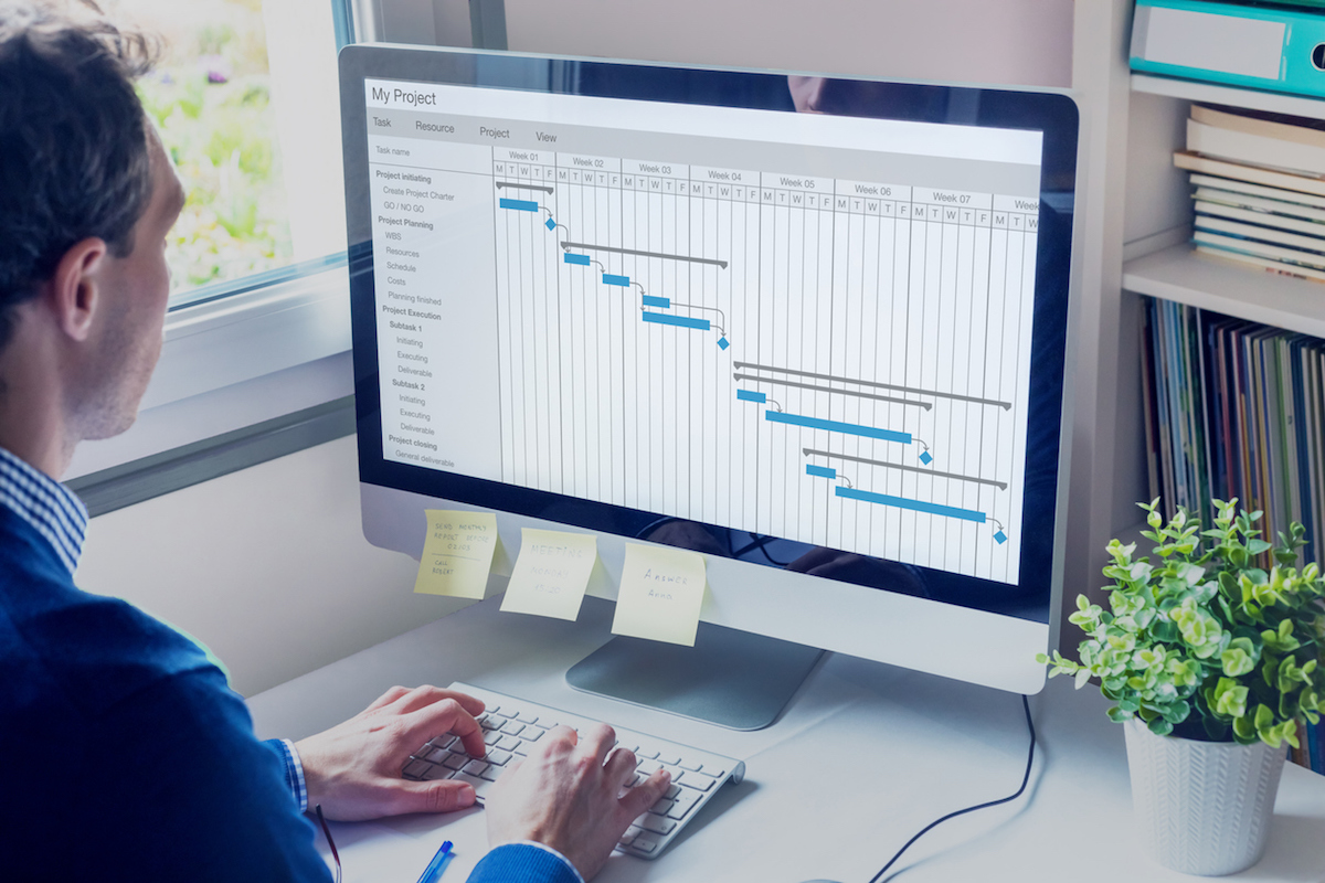 Tips For Finding Out The Best Project Management Software!