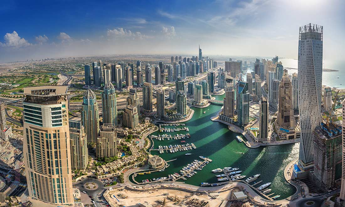 One of the most investigated topics is the cost of living in Dubai (cout de la vie a Dubai)