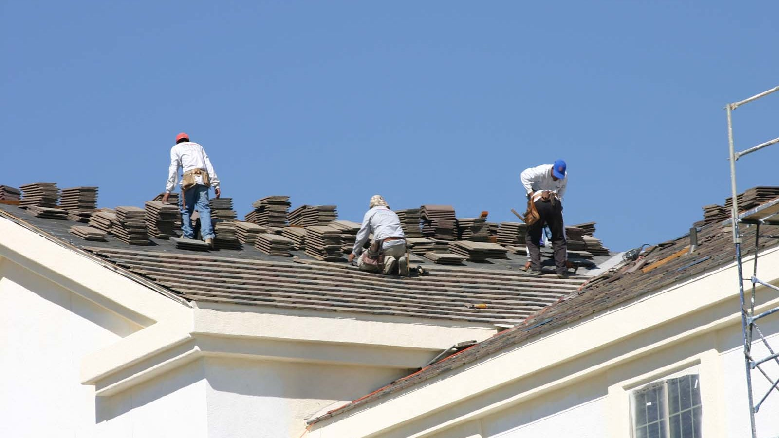 Come Across About Roof Repair