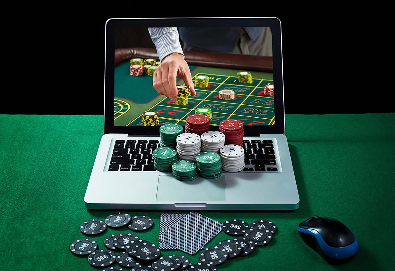 Secure The Casino Internet Site That Requires Players Out Of Unneeded Burdens This