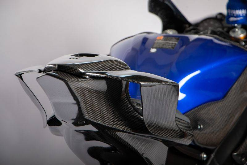 Modifying Yamaha R6 Belly Pan: Make Your Bike Truly Your Own
