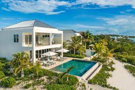 What Are Some Benefits You Will Get In Turks And Caicos Beach Condo Rental?