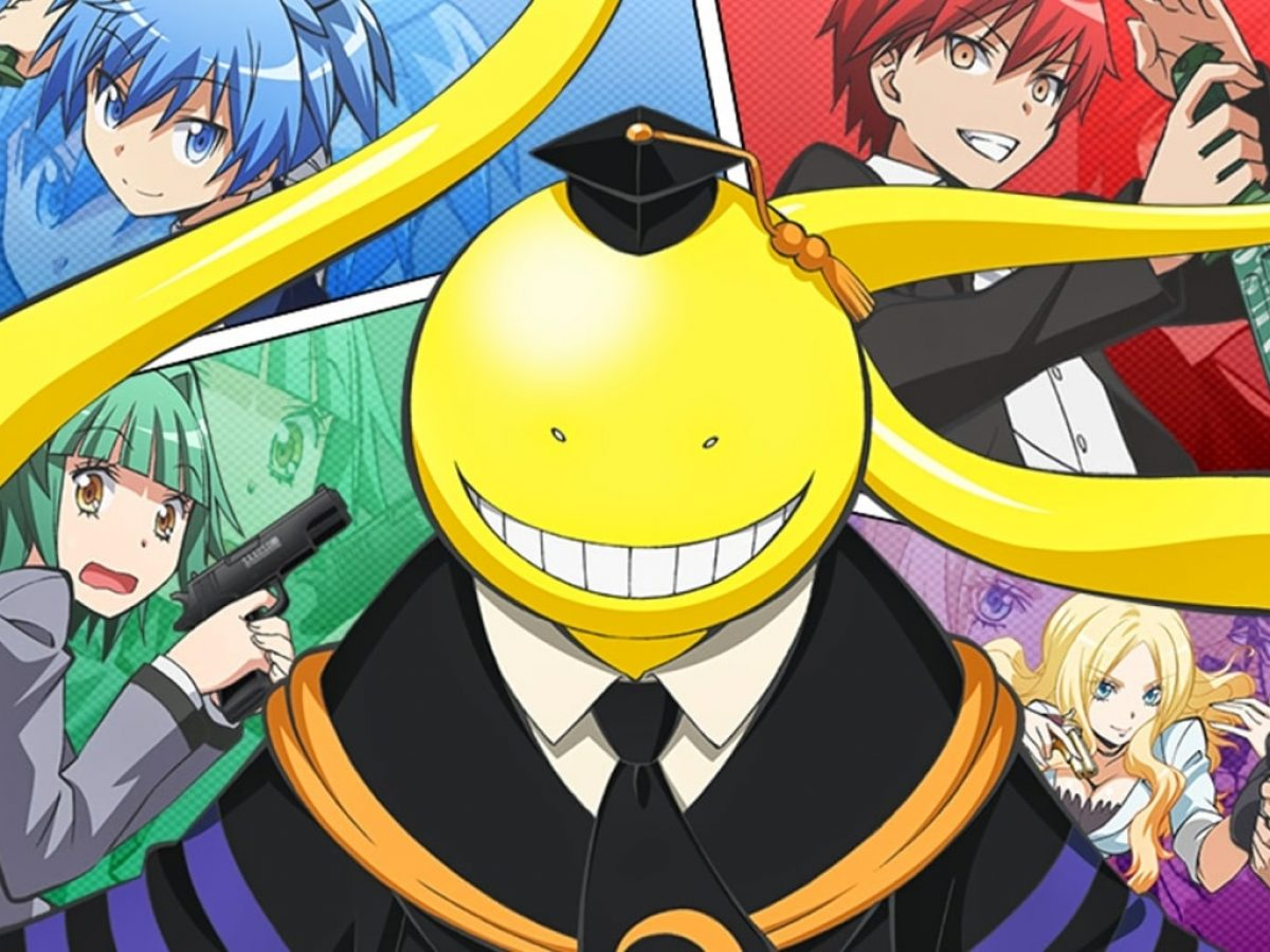 Know Where Can You Binge-Watch Dubbed Anime