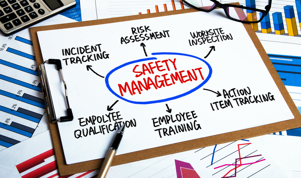 Introduction To Software For Safety Management System