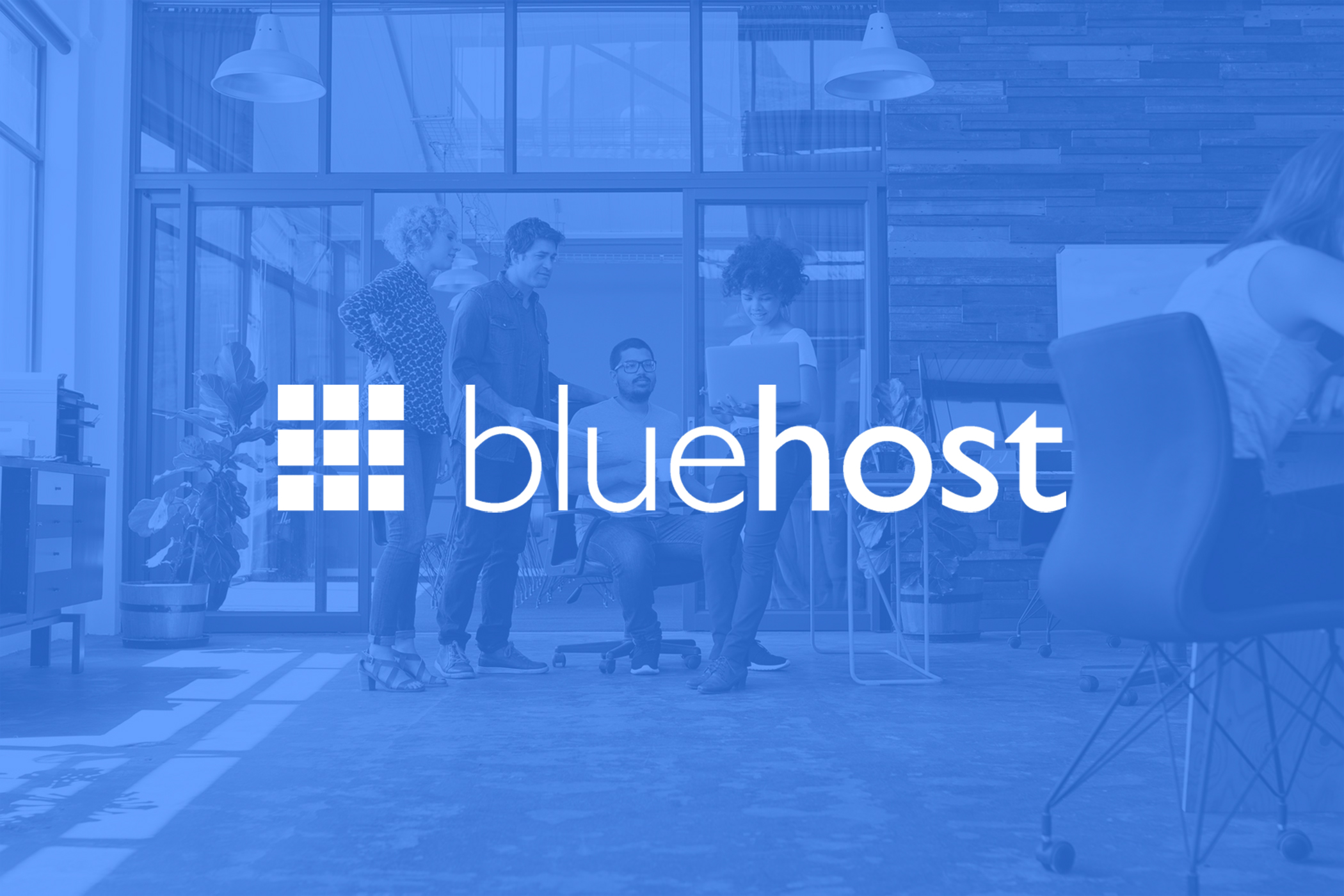 What Are The Advantages Of The Blue Web Hosting Services?