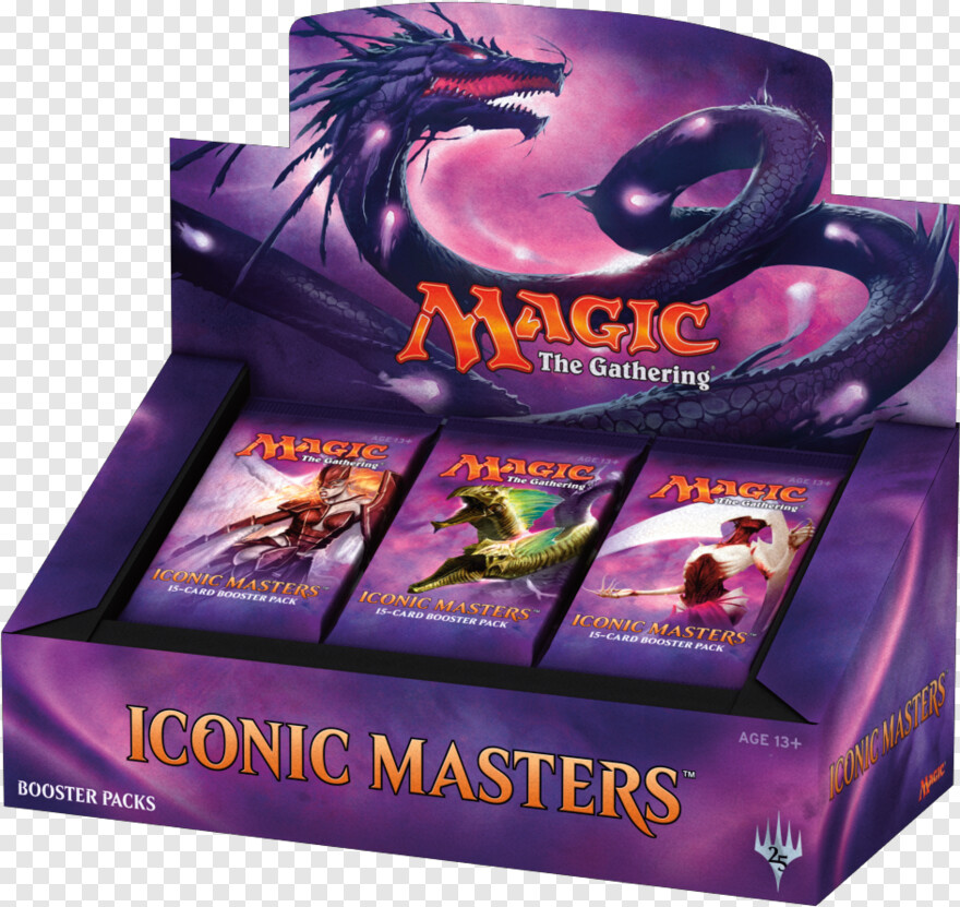 MTG Booster Box players guide