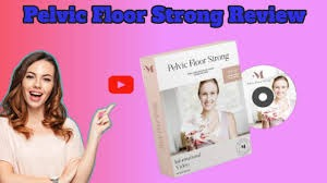 A New Way Of Life: Pelvic Floor Strong Reviews