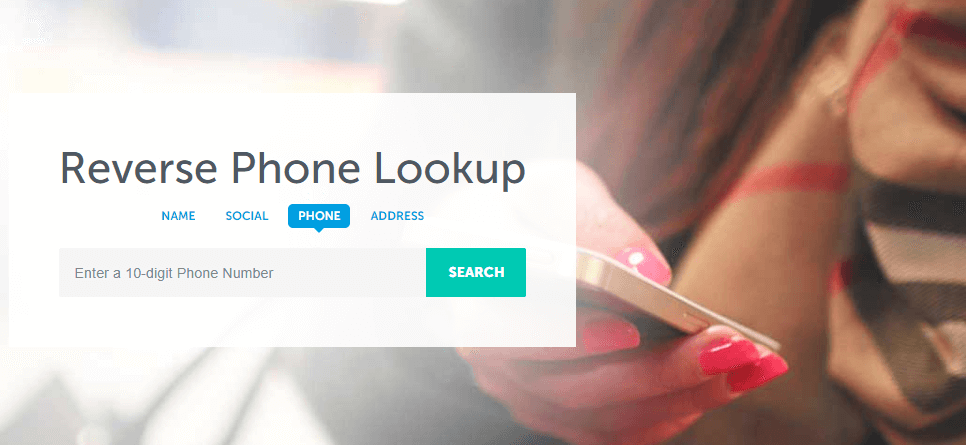 Reverse telephone lookup usage made easy