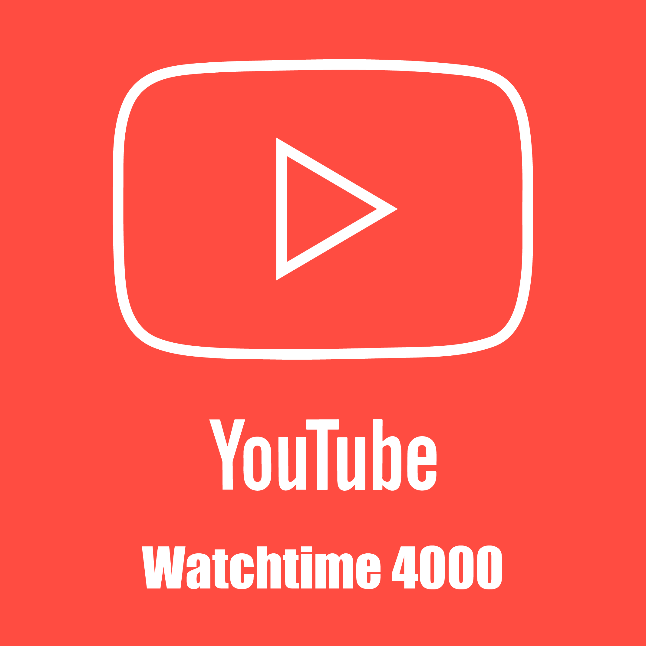 Get the most convenient package at buying YouTube watch time