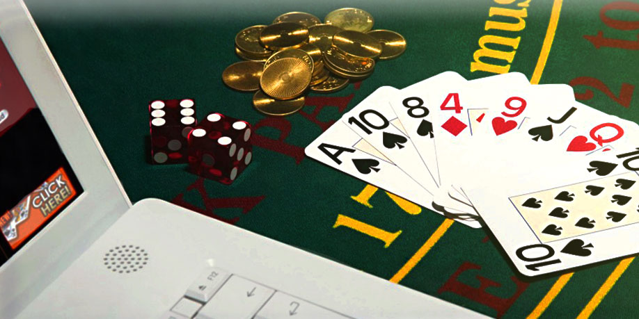 Online poker and knowing more about skill
