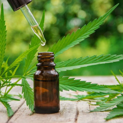 The best way to get the effects of CBD Oil