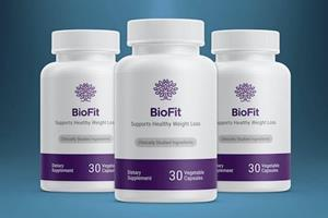 Visit the official website of  Biofit weight loss  for heartwarming experiences