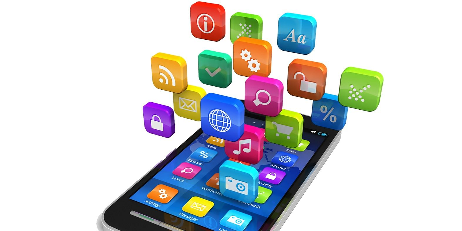 Improve User Interaction Of Your Business With Mobile App Development Company