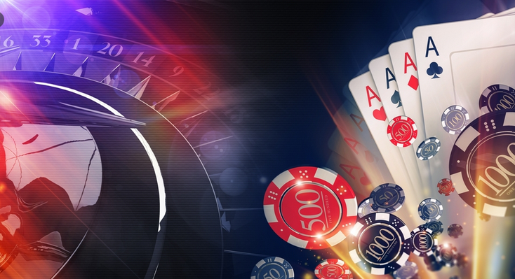 Here Is All About Online Slot Pragmatic