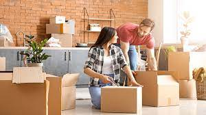 What are the kinds of Relocation services?