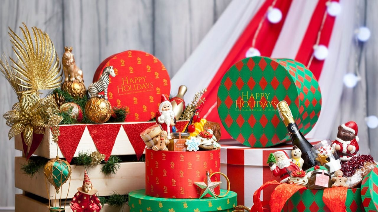 Why gifts are important on Christmas day