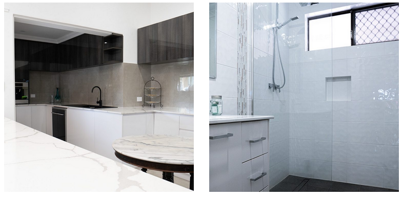 Bathroom renovations perth Can Renovate Beautifully And Innovatively