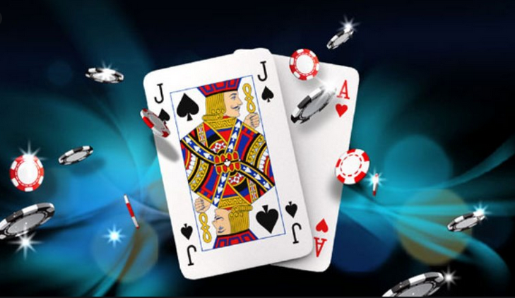 Start playing pokie games on the internet
