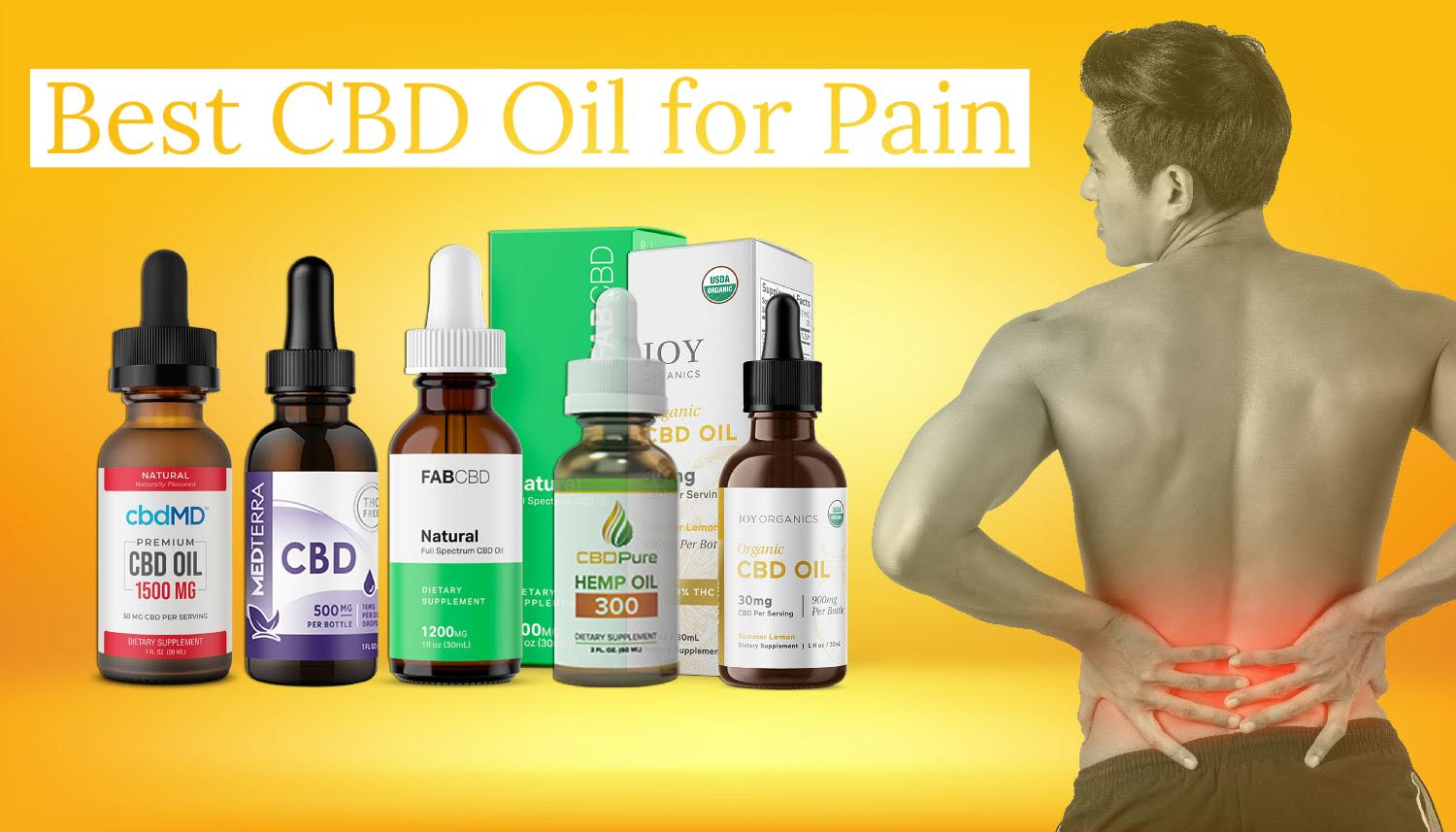 The Healing Potential of Cannabidiol Oil