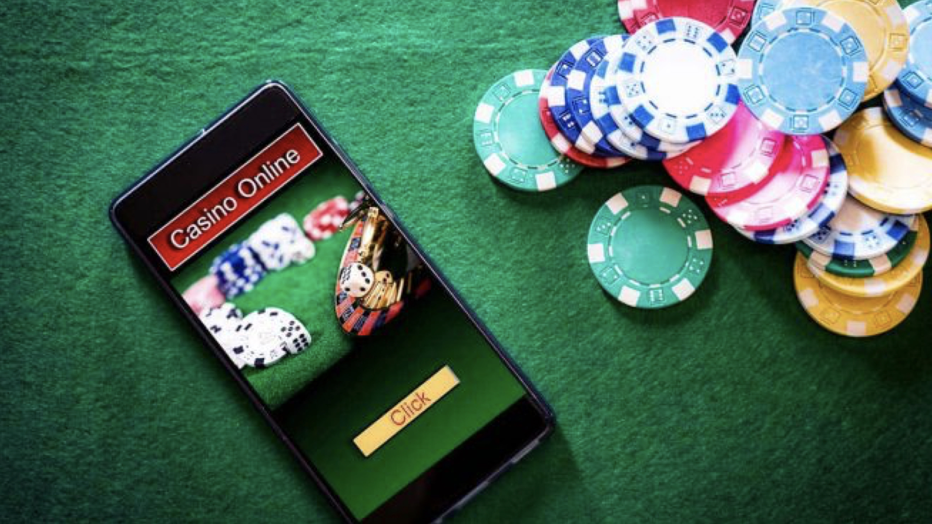 How Are Casino Parties Made?