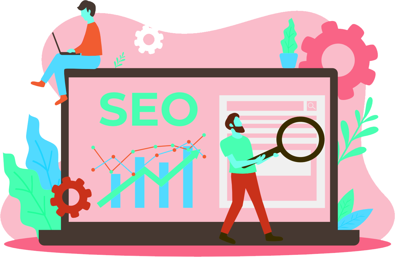 How to improve the ranking of your website